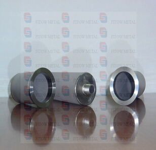 SS powder metal stainless steel oil filter manufacturer