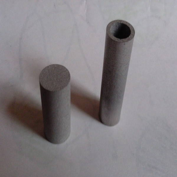 monel 400 sintered powder filter element