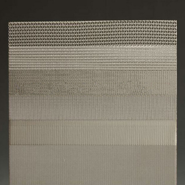 Five Layer Stainless Steel Sintered Wire Mesh