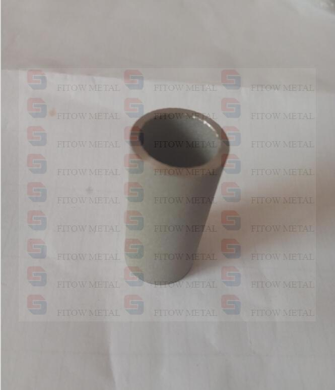 Titanium Porous Metal Technology Filter Cartridges OD18