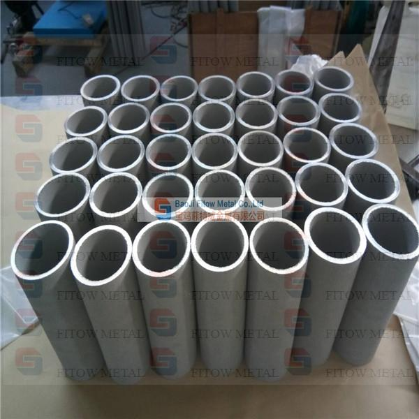 Sintered (Porous) Metal Filters  industrial filter cartridge  OD76